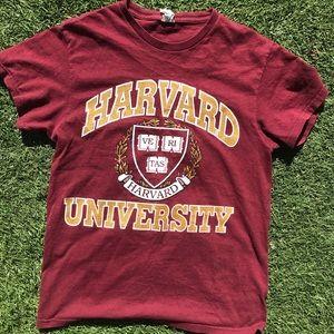 Harvard University Tee S